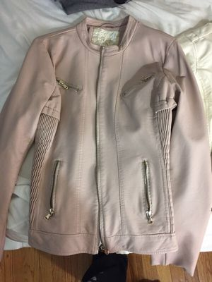 Arden b leather jacket for Sale in Chicago, IL