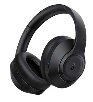 TaoTronics Hybrid Active Noise Cancelling Headphones 3 ANC Modes [2020 Upgraded] Bluetooth Headphones SoundSurge 55 Over Ear Headphones for Sale in Tennerton, WV