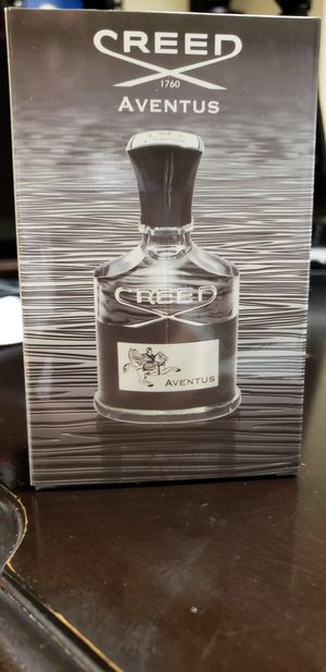 Creed Aventus 100ml / 3.3oz Batch S4215 Sealed BEST PERFUME 2019 A STEAL AT 45% for Sale in Irving, TX