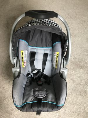 Infant Car Seat and Stroller for Sale in Mill Creek, WA
