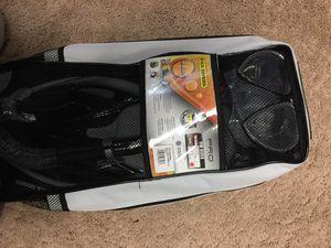 Snorkel set for Sale in Alexandria, VA
