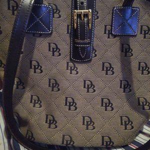 dooney&bourke authentic hobo bag for Sale in Everett, WA
