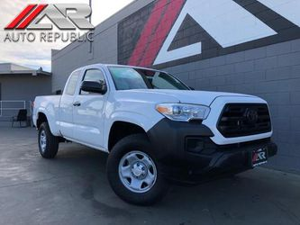 2018 Toyota Tacoma for Sale in Fullerton,  CA