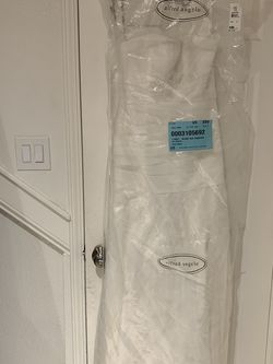 Wedding Dress - NEW $800 OBO for Sale in San Jose,  CA