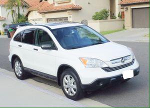 For sale best Honda CR-V 2007 for Sale in Orange, CA