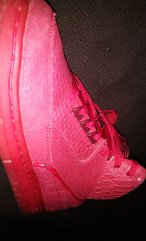 Nike airpython for Sale in Colton, CA