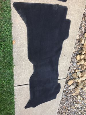 Carpet floor mats for Sale in Parkersburg, WV