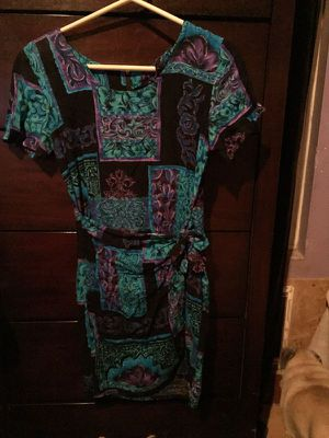 Casual multi colored dress for Sale in Peoria, AZ