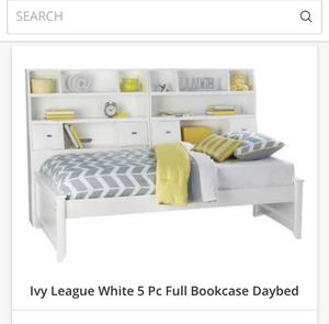 Full size daybed for Sale in Fort Lauderdale, FL