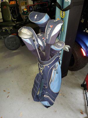 Women's Golf clubs for Sale in Winter Garden, FL