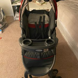 Toddler Stroller And Car Seat for Sale in Los Angeles, CA