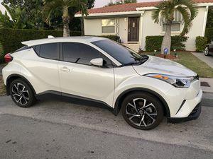 2019 Toyota CH-R XLE 4dr Crossover for Sale in Miami, FL