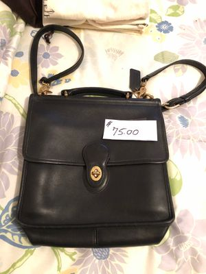 Coach bag for Sale in Portsmouth, VA