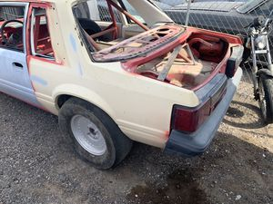 Ford Mustang fox body. for Sale in Henderson, NV