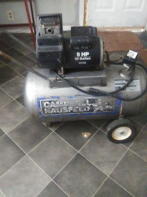 Air compressor for Sale in Wichita, KS