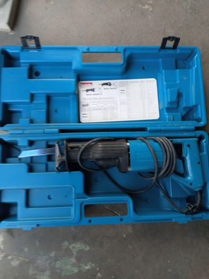 Makita sawzall for Sale in Smyrna, GA