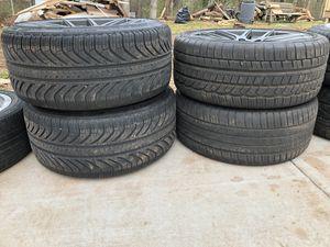 Tires 255/35/19 for Sale in Manassas, VA