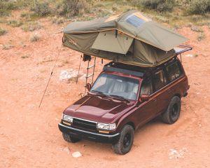 Roam Vagabond roof top tent for Sale in Tempe, AZ