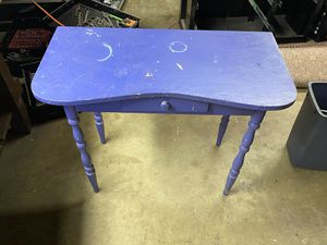 FREE: Antique Desk for Sale in San Diego, CA