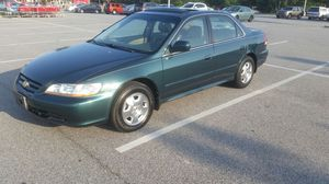 2002 honda accord Ex for Sale in Baltimore, MD