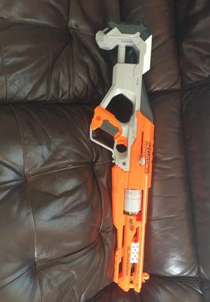 Alpha hawk sniper nerf gun for Sale in Washington, DC