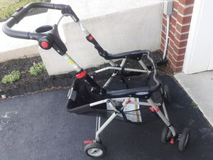 Graco Classic Connect Stroller Frame for Sale in Gainesville, VA