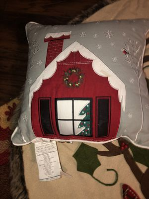 Pier one brand new pillow LED light up for Sale in Palm Harbor, FL
