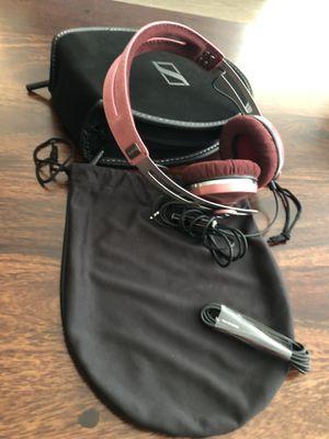 Sennheiser Momentum On Ear Headphone - Pink for Sale in Bothell, WA