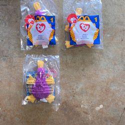 PATTI McDonald's Beanie Babie Vintage for Sale in Shingle Springs,  CA