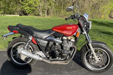 Yamaha Motorcycle for Sale in Lemont, IL