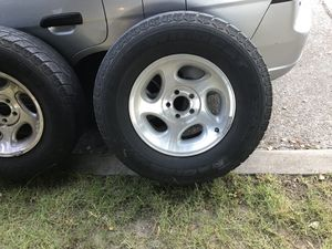 Ford Ranger Wheels for Sale in Seattle, WA