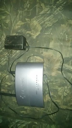 A wireless roter for Sale in Welch, WV