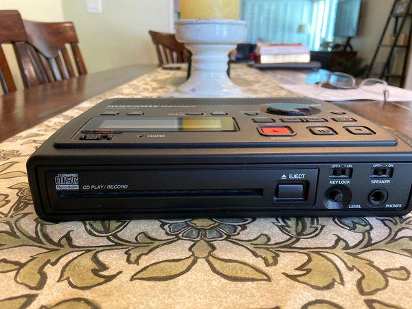 CD Recorder Marantz CDR310