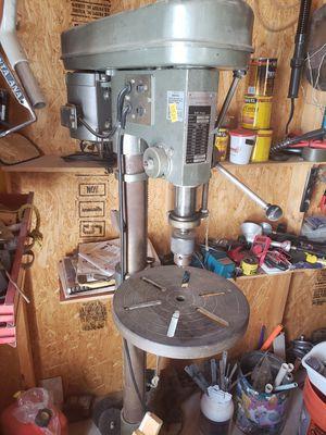 Packard precision Drill press for Sale in Sierra Vista, AZ