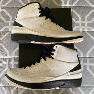 "Jordan Retro 2 ""Wing It"" Size 8.5 for Sale in Alexandria, VA"