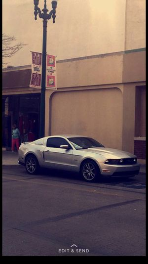 2012 Ford 5.0 Mustang for Sale in Houston, TX