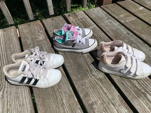 Girls Size 12 Shoes for Sale in Chester, CT