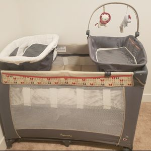 Ingenuity Smart and Simple Playard for Sale in Covina, CA