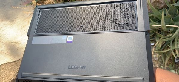 "Gaming notebook/lap top/ Legion Y530 15"""
