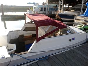 Bayliner 1989 with front cabin for Sale in Bethel Island, CA