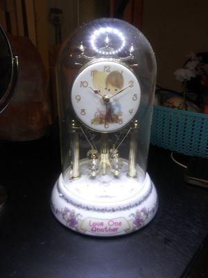Beautiful Precious Moments Clock for Sale in Seminole, FL