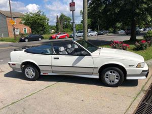1988 CHEVY CAVALIER Z28 for Sale in Washington, DC