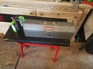 Craftsman Toolbox Full of USA Made Tools for Sale in Stockton, CA