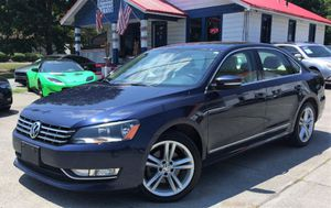 2013 Volkswagen Passat for Sale in Durham, NC