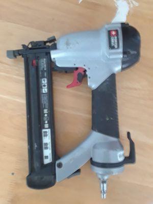Porter Cable 18. Ga nail gun for Sale in Seattle, WA