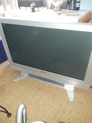 "42"" Panasonic plasma tv for Sale in Kennesaw, GA"