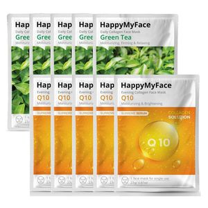 Collagen Face Sheet 10packs for Sale in Palo Alto, CA