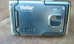 ViVitar ViViCam Digital Camera for Sale in San Bernardino, CA