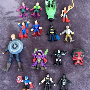 Superhero Toys ( Marvel And DC ) for Sale in Los Angeles, CA
