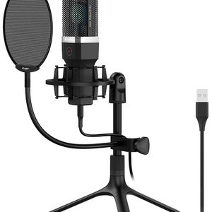 USB microphone / condenser NEW for Sale in Naugatuck, CT